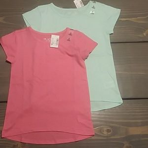 Children's Place Tee Shirts